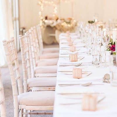 Wedding at Soughton Hall